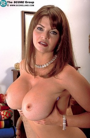 June Summers -  Big Tits photos