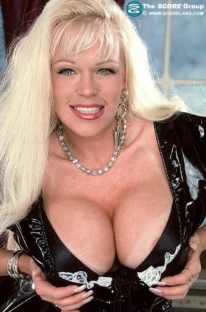 Karen Tyler -  Big Tits photos
