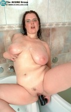 Katharina - Solo BBW photos