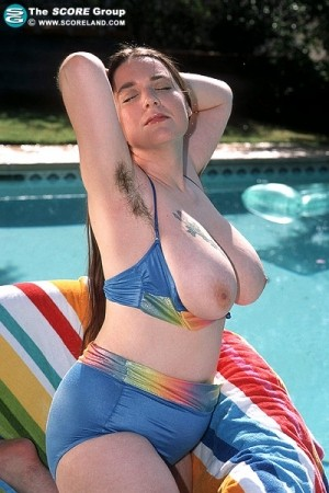 Katherine James -  Big Tits photos