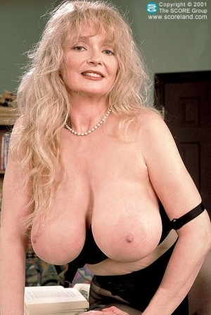 Kathi Somers -  Big Tits photos