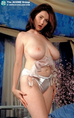 Kathryn MacGregor - Solo Big Tits photos