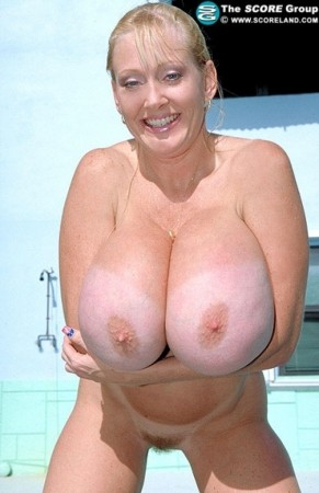 Kayla Kleevage -  Big Tits photos