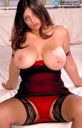 Kerry Marie Voluptuous Curvy