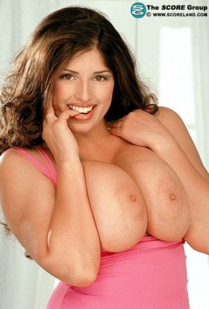 Kerry Marie Buxotica: Just Tits