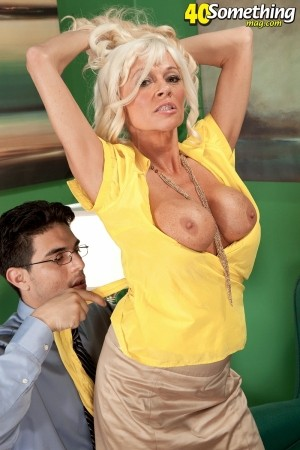 Farrah Rose - XXX MILF photos