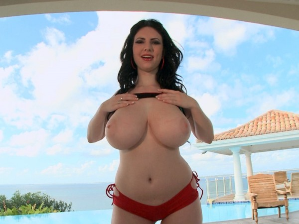 Karina Hart More Bounce To The Ounce