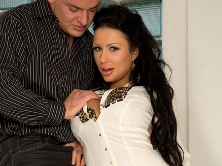Patty Michova - XXX Big Tits video