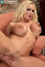 Sharon Pink - Solo Big Tits photos