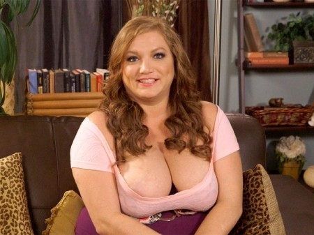 Christine Cox - Interview BBW video
