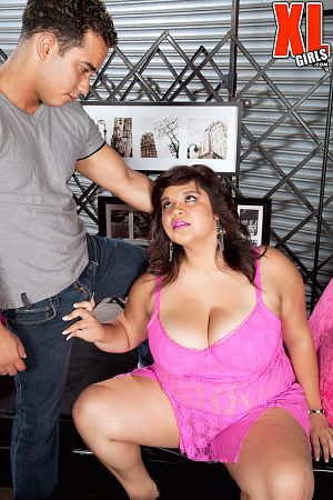 Bri Love - XXX BBW photos