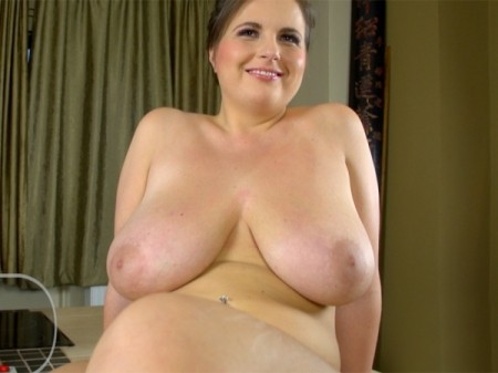 Maggie - Solo Big Tits video