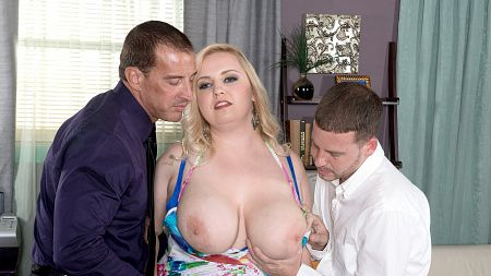 Nikky Wilder - XXX BBW video