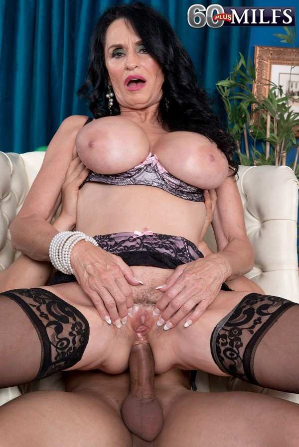 Mature Galleries - Deluxe Wifes