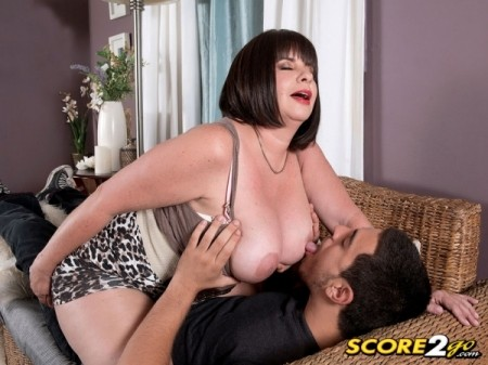 Kris Kelly - XXX BBW video
