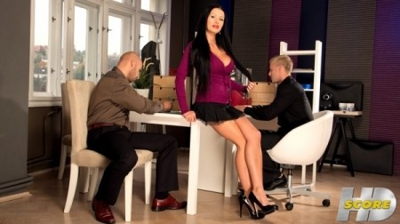 Patty Michova - XXX  video