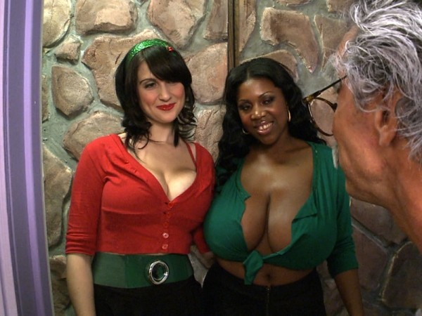Eva Notty Best of  SCOREtv Holiday Edition