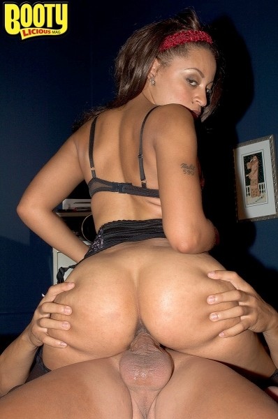 Star Armani - XXX Big Butt photos