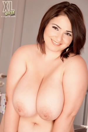Gina George - Solo BBW photos