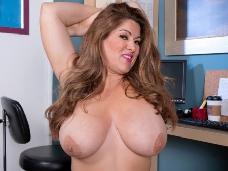 Janessa Loren - Solo Big Tits video