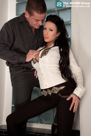 Jay Dee - XXX MILF photos