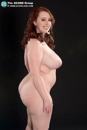 Felicia Clover Anatomy Of A Voluptuous Girl