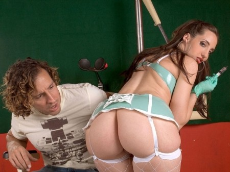 Kelly Divine - XXX Big Butt video