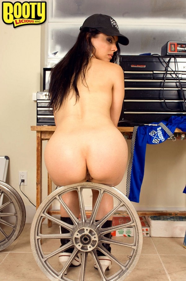Dede Lopez - Solo Big Butt photos