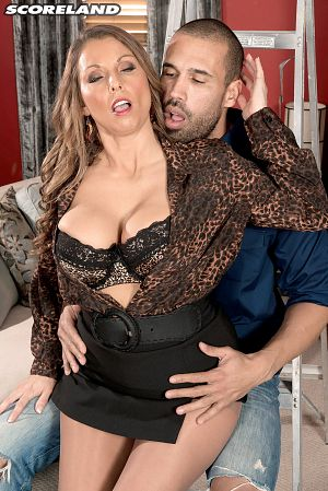Stacie Starr - XXX Big Tits photos