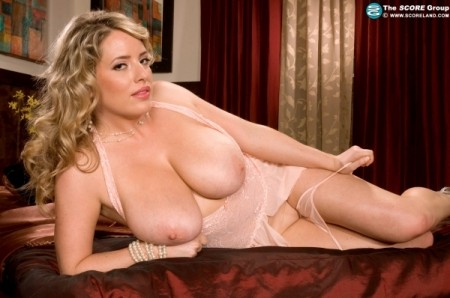 Maggie Green - Solo Big Tits video