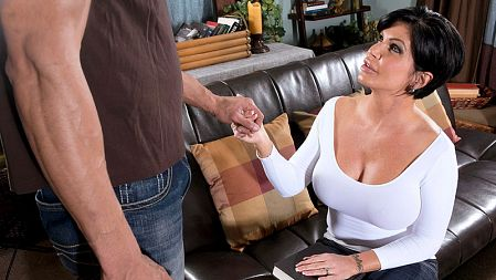 Shay Fox - XXX MILF video