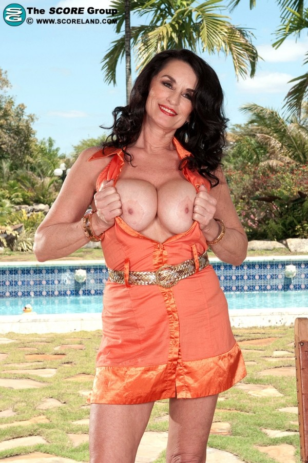 Rita Daniels MILF of The Month
