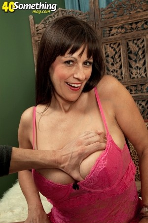 Tori Dean - XXX MILF photos