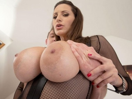 Sensual Jane - XXX Big Tits video