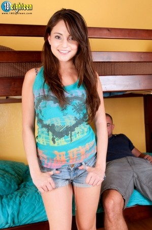 Cara Swank - XXX Teen photos
