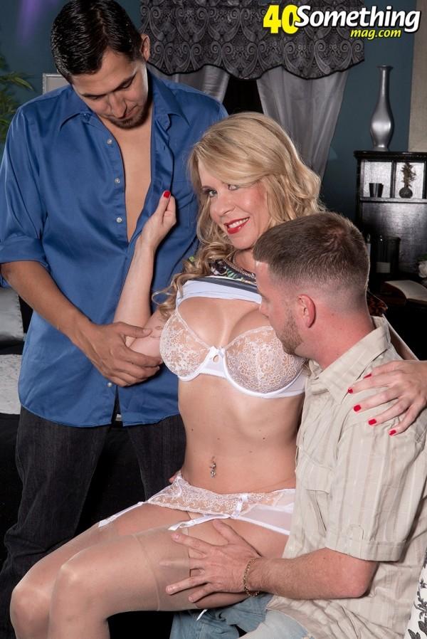 Sexy older women orgy porn