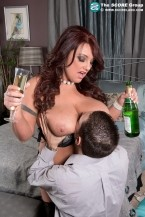 Champagne Room Boom Boom
