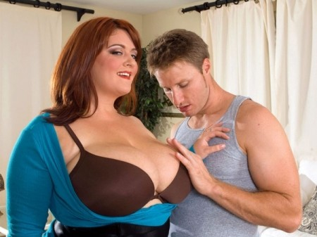 Simone Staxxx - XXX BBW video