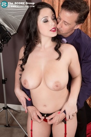 Noelle Easton - XXX Big Tits photos