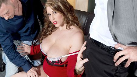 Angel DeLuca - XXX Big Tits video
