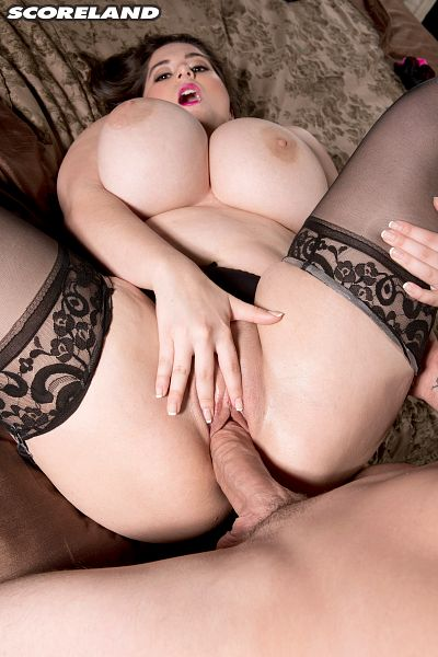 Alana Lace - XXX Big Tits photos