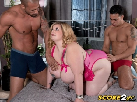 Sashaa Juggs - XXX BBW video