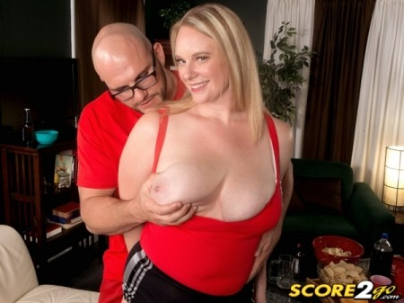 Cameron Skye - XXX BBW video
