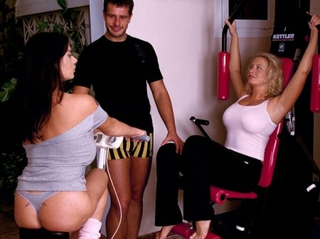 Linsey Dawn McKenzie - XXX Big Tits video