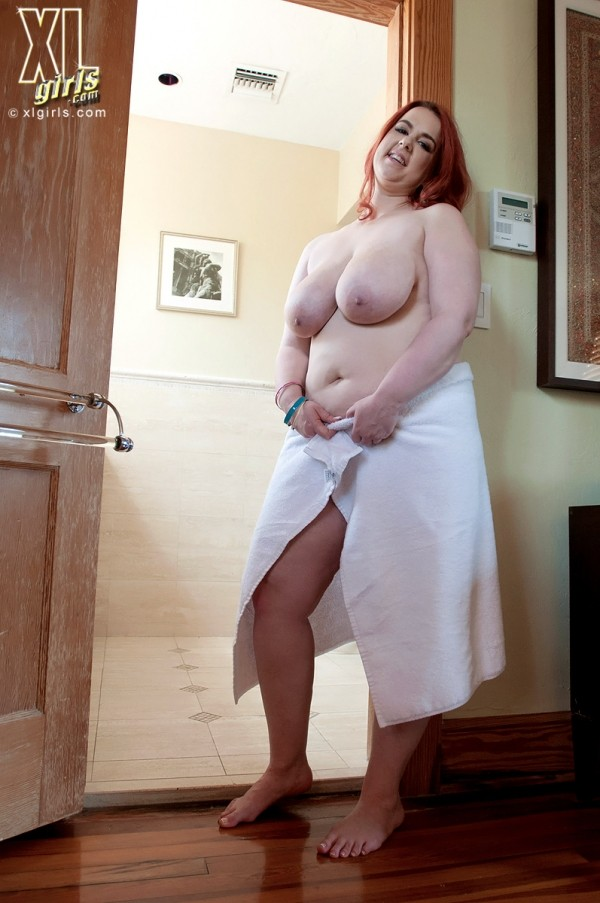 Amerie Thomas - Solo BBW photos