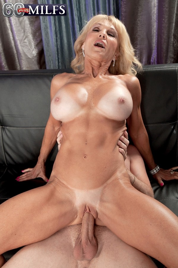 60 Year Old Pussy Women - Re: Top Pornstars 60 And Over in 2016