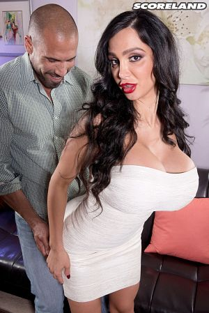 Amy Anderssen - XXX Big Tits photos