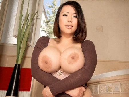 Tigerr Benson - Solo Big Tits video