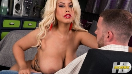 Bridgette B - XXX Big Tits video