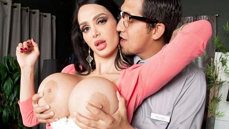 Amy Anderssen - XXX Big Tits video